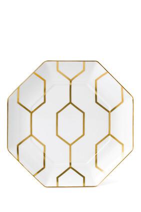 Arris 23 Octagonal Plate