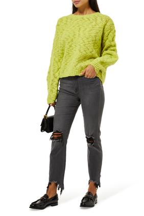 High Line Skinny Jeans