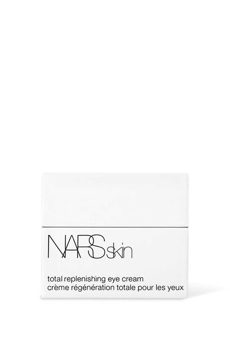 Total Replenishing Eye Cream image number 1