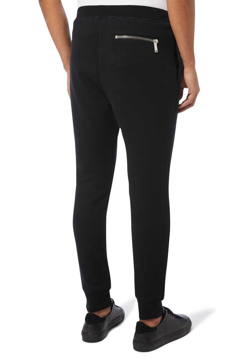 Sport Stripe Jogger Pants image number 3