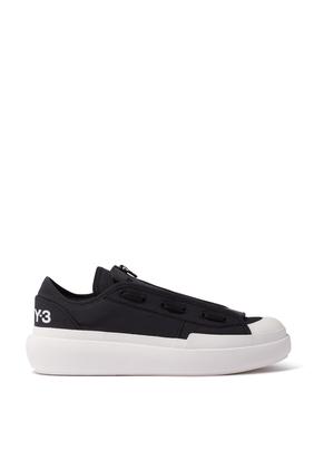 Ajatu Court Low Sneakers