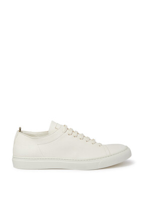 Leggera Leather Sneakers