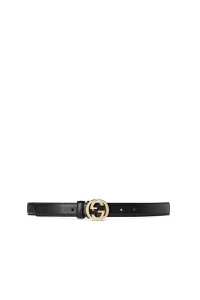 G Buckle Belt