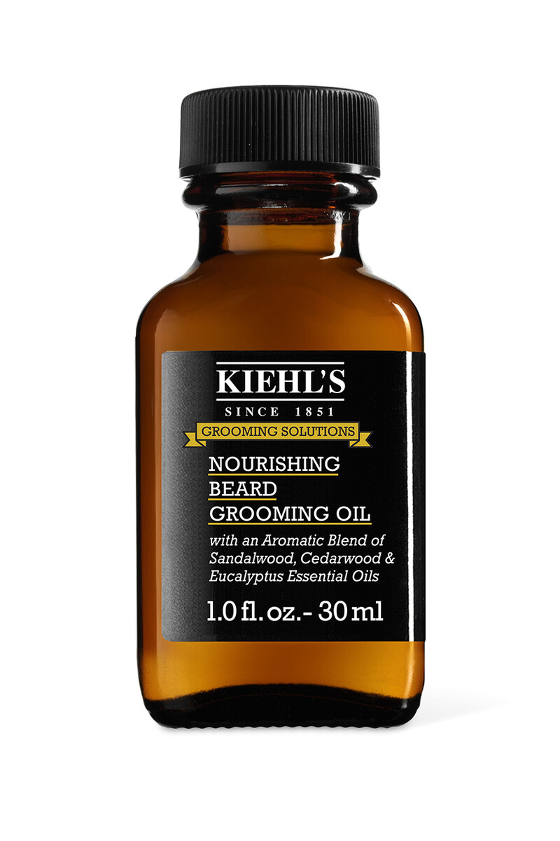 Nourishing Beard Grooming Oil image number 1
