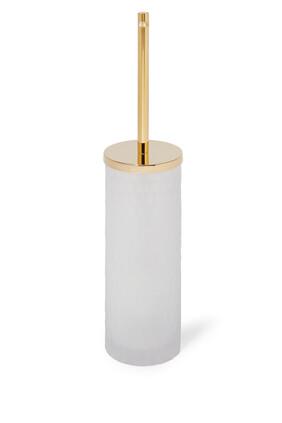 Honeycomb Toilet Brush