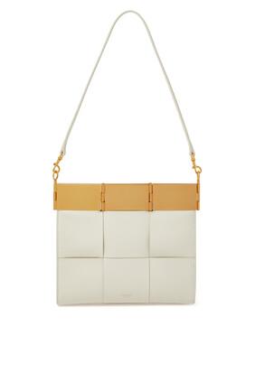 Cassia Woven Medium Bag