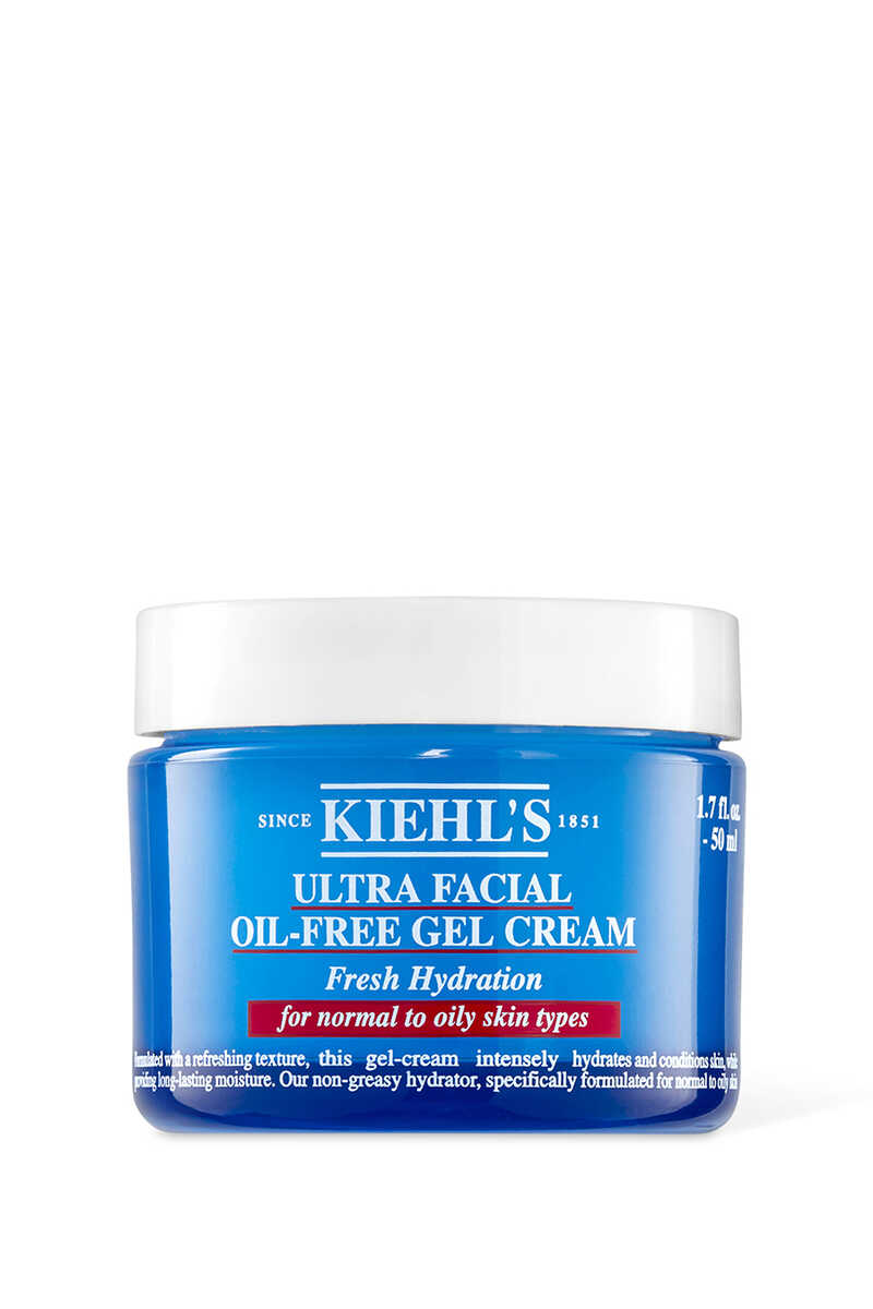 Ultra Facial Oil-Free Gel-Cream image number 1