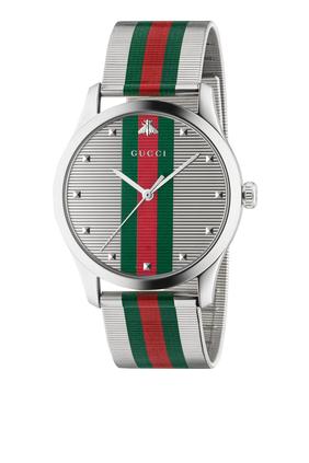 G-Timeless watch