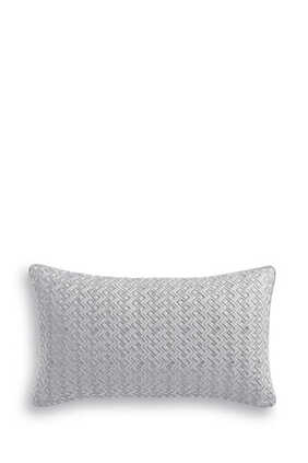 Diffused Geo 12x22 Decorative Pillow
