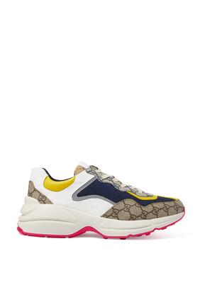GG Rhyton Sneakers