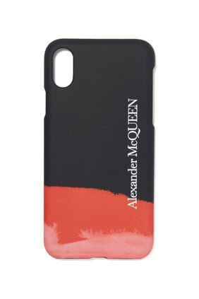 Ink Print iPhone® X/XS/7 Case