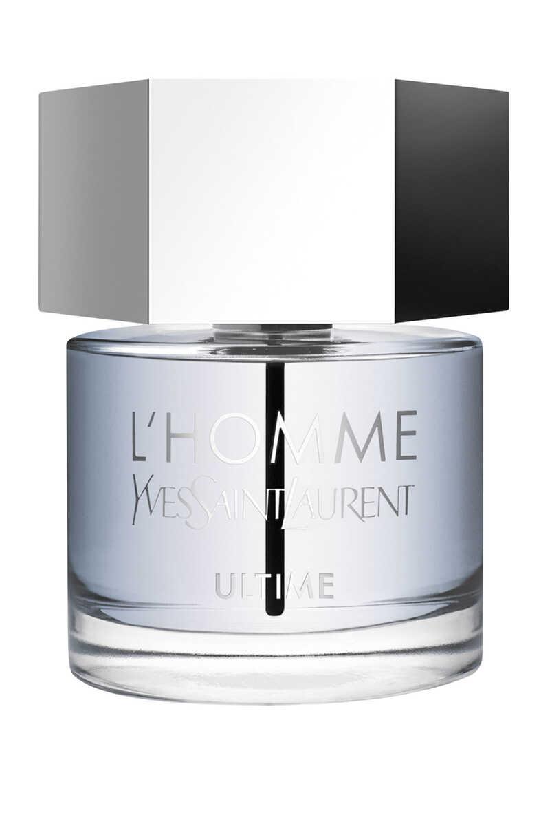 L'Homme Ultime Eau de Parfum image number 1