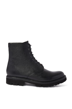 Hadley Lace Up Boots