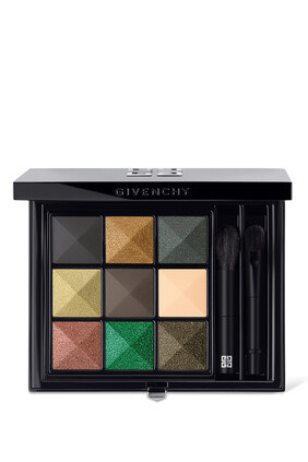 Le 9.02 de Givenchy Eyeshadow Palette