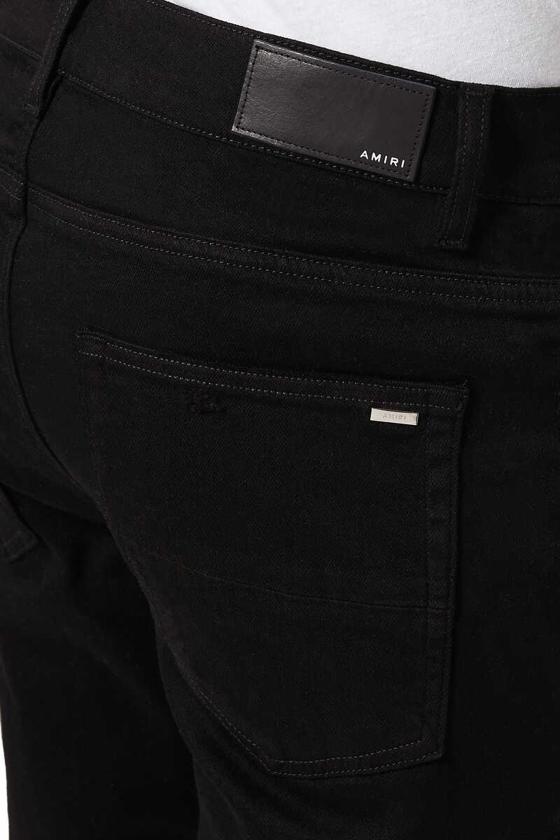 Stack Slim Fit Jeans image number 4
