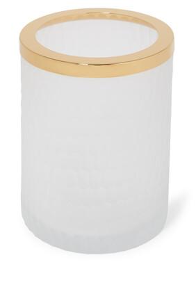 Honeycomb Waste Bin