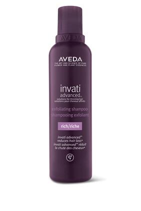 Invati Advanced™ Exfoliating Rich Shampoo