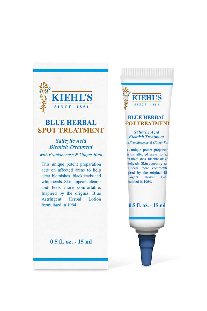 Blue Herbal Spot Treatment image number 1