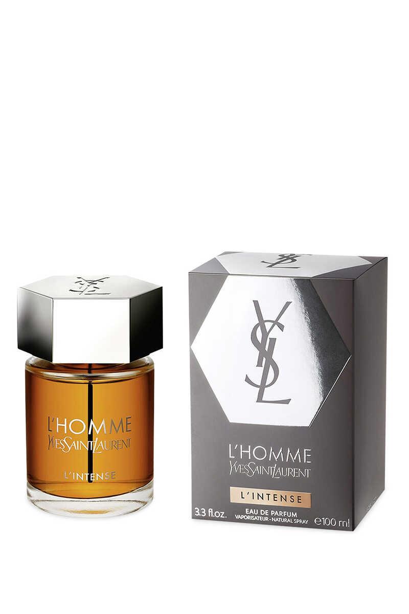 L'Homme L'Intense Eau de Parfum image number 2