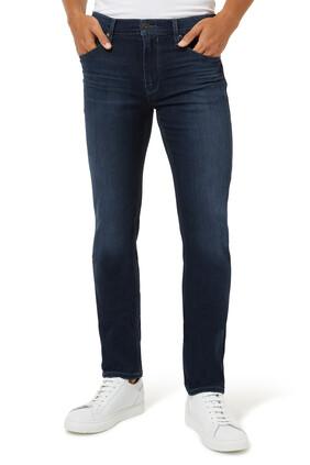 Lennox Fresh Linen Trousers
