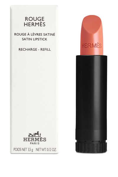 Rouge Hermès, Satin lipstick refill