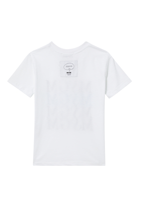 Repeat Logo T-Shirt