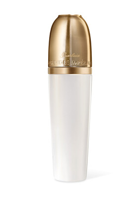 Orchidée Impériale Brightening The Radiance Eye Serum