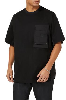 Large Pocket T-Shirt