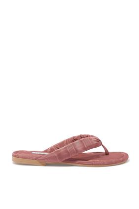 Anita Moire Flip Flops