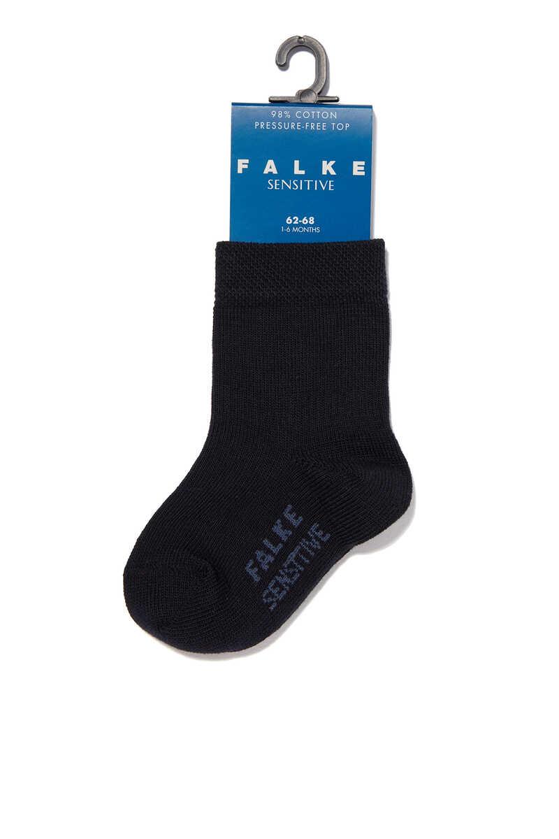 Sensitive Baby Ankle Socks image number 2