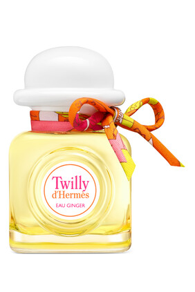 Twilly Eau Ginger, the sparkle of the Hermès girls