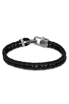 Signature Lock Bracelet