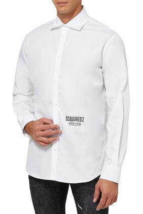 Ceresio 9 Shirt