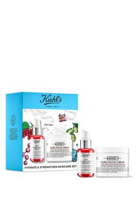 Hydrate & Strengthen Kit