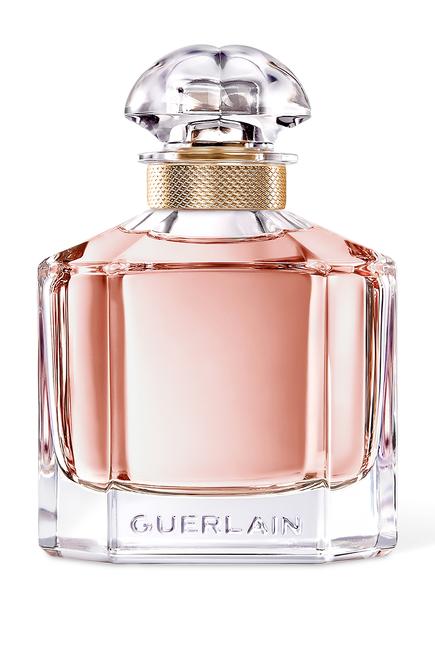Mon Guerlain Eau de Parfum Spray