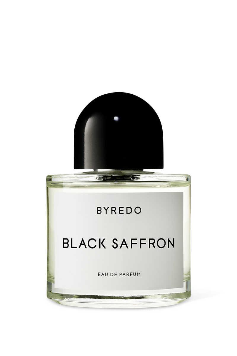 Black Saffron Eau De Parfum image number 1