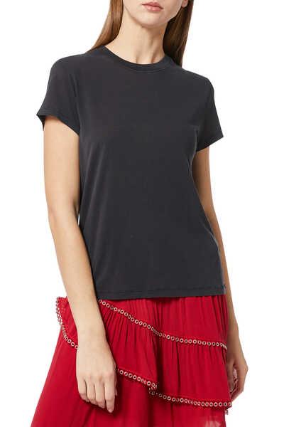Slim-Fit Jersey T-Shirt