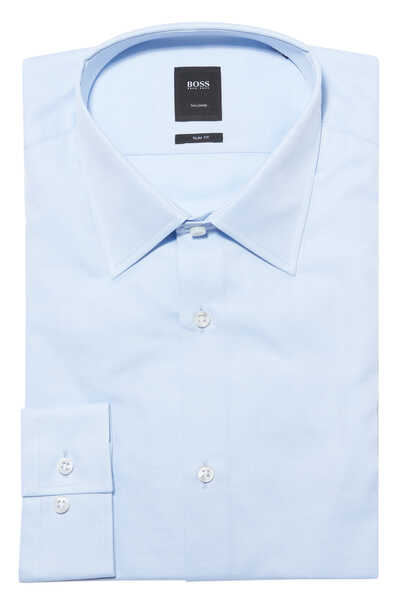 Carl Non-Iron Shirt