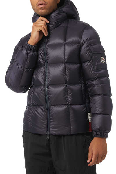 Charbonnel Puffer Jacket