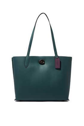 Willow Tote Bag