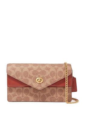 Aster Crossbody Bag
