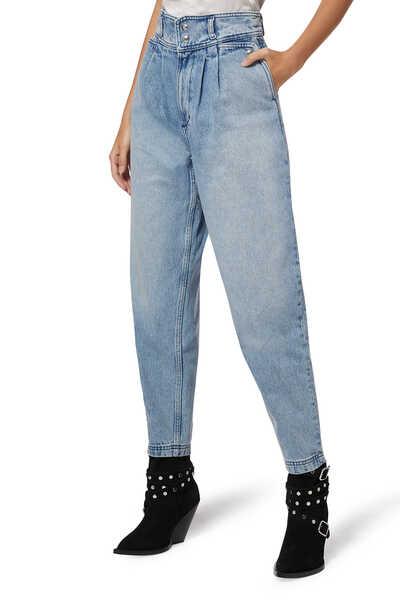 Joppa Denim Jeans