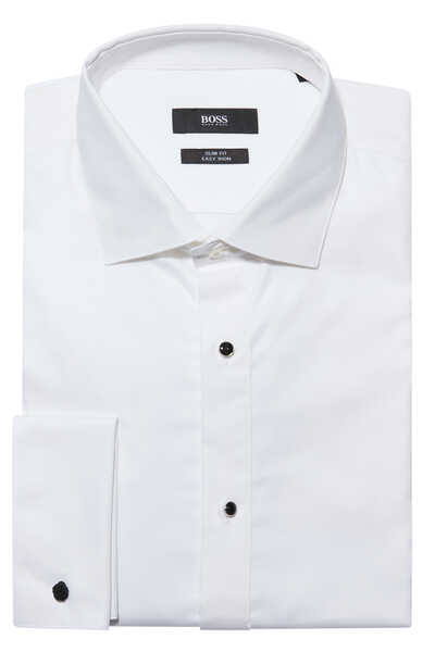 Jant Formal Easy Iron Shirt