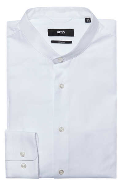 Jordi Cotton Shirt