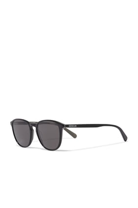 D Frame Sunglasses