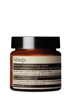 Mandarin Facial Hydrating Cream