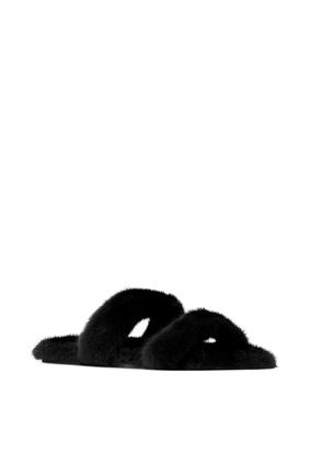 Bleach Mink Slides