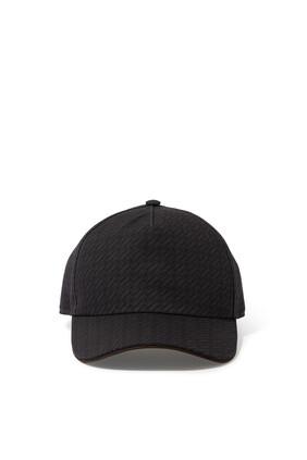 Cotton Trucker Hat