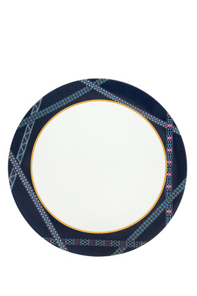Tala Dinner Plate