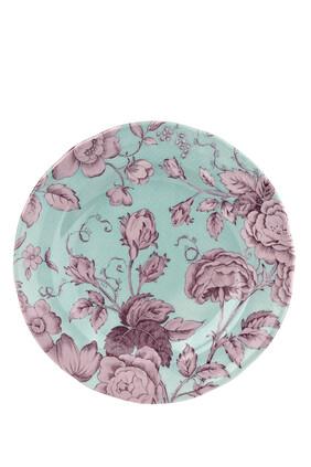 Kingsley Floral Plate set of 4